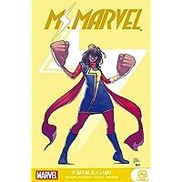 Marvel Teens Ms. Marvel: Kamala Khan