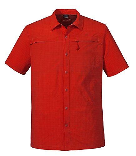 Schöffel Shirt colmar1 UV Herren Hemd