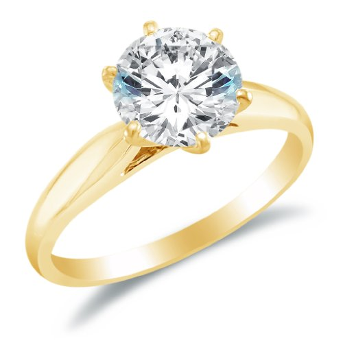 size-7-solid-14k-yellow-gold-classic-traditional-round-brilliant-cut-solitaire-highest-quality-cz-cu