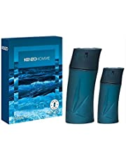 Kenzo Homme Set Edt 100 Ml With Edt 30 Ml For Men Gift Set