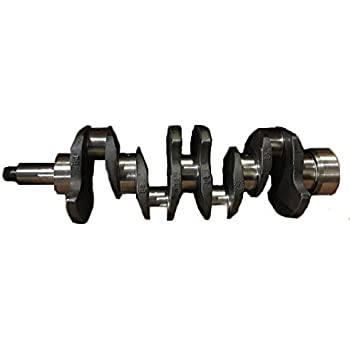 CIFIC CK808 New Isuzu 4HK1//4HE1 Crankshaft For Isuzu NPR 4.8L//5.2L