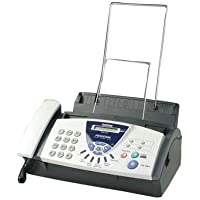 New Brother International Personal Fax-575 Fax Machine 400 X 400 Dpi Thermal Transfer