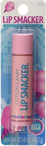 - Lip Smacker Lip Gloss, Cotton Candy 0.14 oz (Pack of 3)
