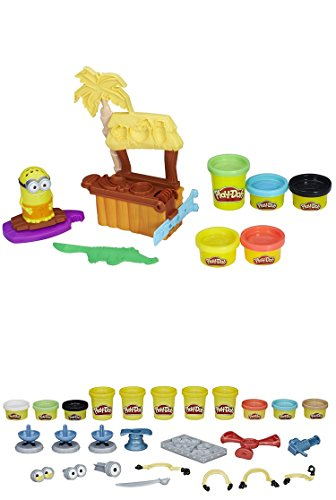 play dough despicable me - 2