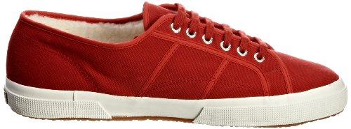 Adulto Unisex COBINU Red Superga2750 970 Sneaker zqYw1Ut