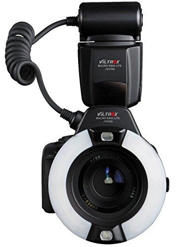 Cheap Macro & Ringlight Flashes VILTROX JY-670C Close-up E-TTL ring flash ,Macro Ring Light TTL Ring Flash..