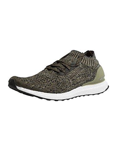 para Running Pertiz Trail Ultraboost Uncaged Verde adidas Zapatillas Hombre 000 de Cartra Negbas 6YFxnX4