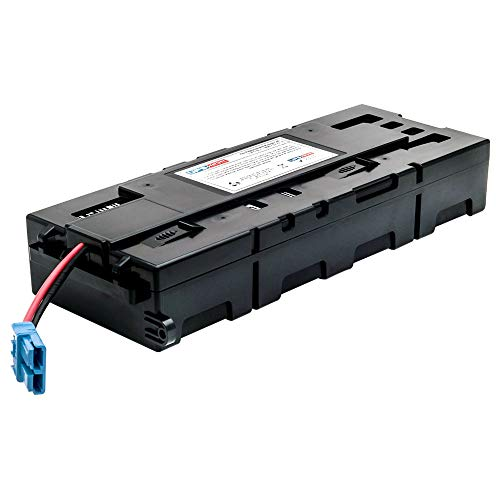 SMX750 - UPSBatteryCenter Compatible Replacement Battery Pack for APC Smart-UPS X 750VA LCD 120V from UPS Battery Center