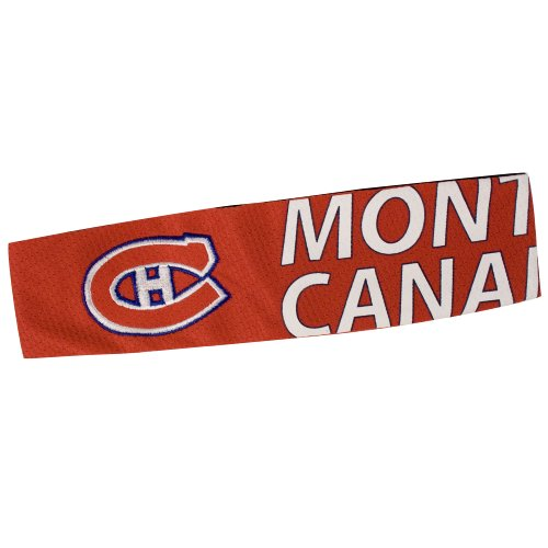 NHL Montreal Canadiens FanBand - Montreal Head Shop