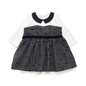 837c0fad6e1e2 Amazon.co.jp: BREEZE(ブリーズ) Girl sフォーマルカバーオール  服 ...