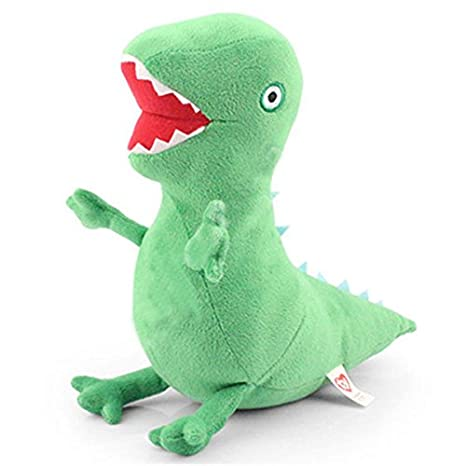 Andy Candy Peppa Pig Georges Dinosaur Plush Doll Kid Toys 23cm
