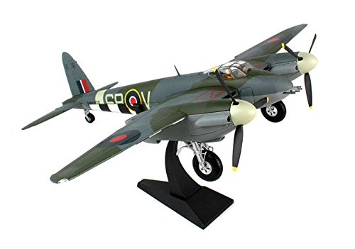 Corgi Raaf Dh Mosquito 1/32 MM403 SB-V464 Sqn June 1944
