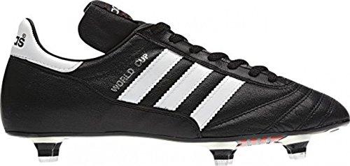 Cup da Calcio Scarpe adidas Ftwr Unisex World Black Nero White 5TqAtOn4tw