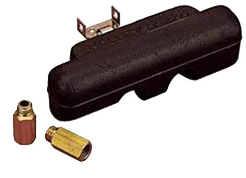 Holley Performance 116-10 Notched Float Kit; 2 Main Jet Extensions; Nitrophyl;