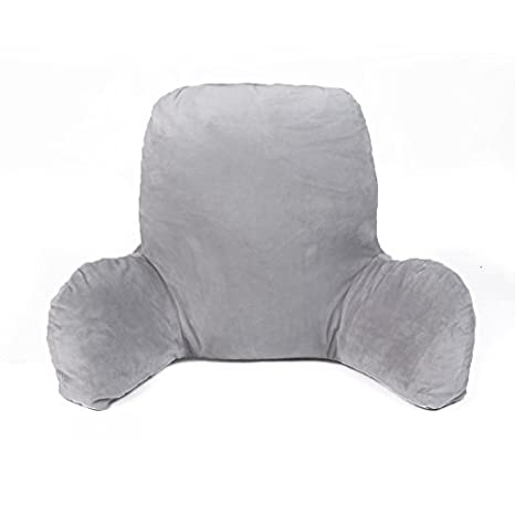 Amazon.com: RENZE proteger cintura almohada respaldo silla ...