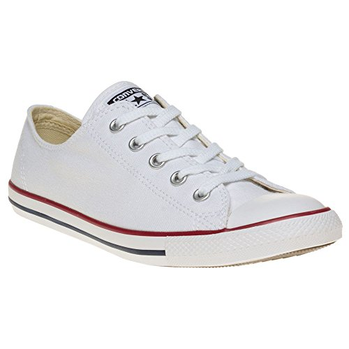 Converse All Star Dainty Ox Womens Sneakers White for sale  Delivered anywhere in USA