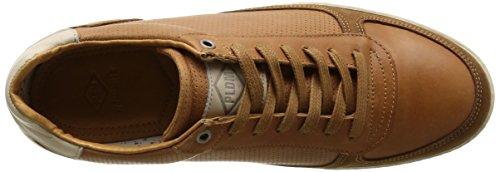 Palladium Dabster Gln, Sneaker Uomo Marrone (Marron (143 Cognac))
