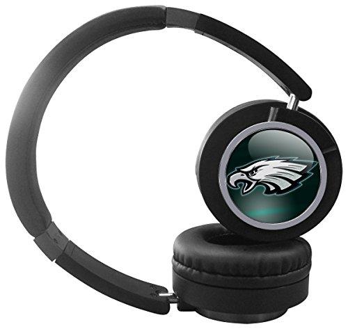 V-11 Bluetooth Headphones Philadelphia Cool Eagles Noise ...
