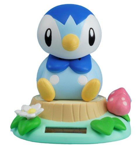 Figurine Nohohon Pokemon Tiplouf Solaire Porte Bonheur Tomy