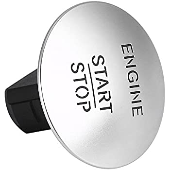 Go Push Start Button Engine Ignition Switch for Mercedes-BenzML GL R S E C CLASS