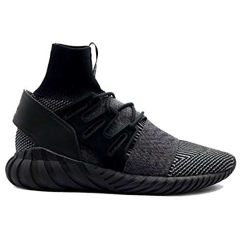 adidas Tubular Doom PK Mens Style: BY3131-Blk/Blk/Grey Size: 11 M - Premium Outlets Chicago