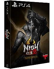 Nioh 2 Special Edition, PlayStation 4