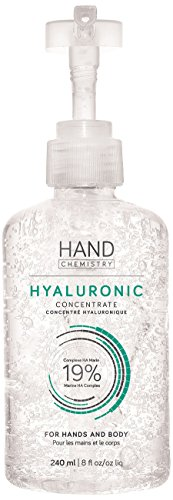 Hand Chemistry Hyaluronic Concentration