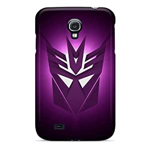 Galaxy Cover Case - KaJ15860hdrO (compatible With Galaxy S4)