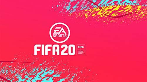 41dnAV4Kq0L - FIFA 20 Standard Edition - PlayStation 4
