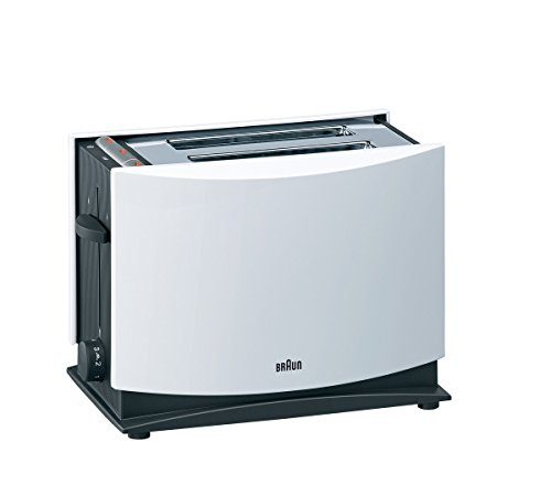 Braun HT400 Toaster, 220-volts (Will Not Work In U.S. or CANADA)