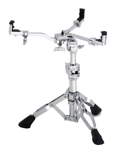 Ludwig Atlas Pro Pillar Clutch Snare Stand Ludwig Drums