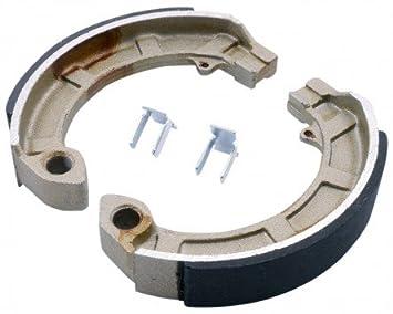 Ganasce TRW MCS980 150x24mm tipo 980 PIAGGIO / Vespa PX 125 /150/200 Vespa/ M09 98- (Posteriore) LUCAS 4030051