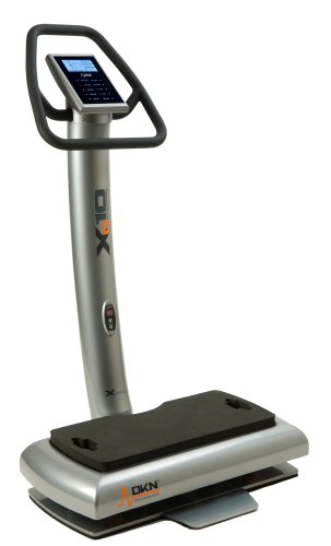 UPC 837654991831, DKN Technology Xg10 Series Whole Body Vibration Machine