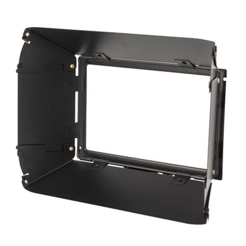 Ikan 4-Way Barndoors Accessory for iLED312-V2 and MB4 LED Light