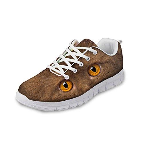 Bigcardesigns Damesschoen Loopschoenen Sneakers Cat2