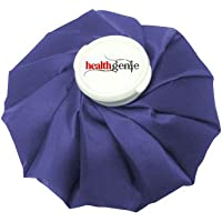 Healthgenie Ice Bag Used for First Aid, Sports Injury, Pain Relief and Cold Therapy (Multicolor)