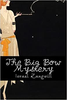 Book The Big Bow Mystery