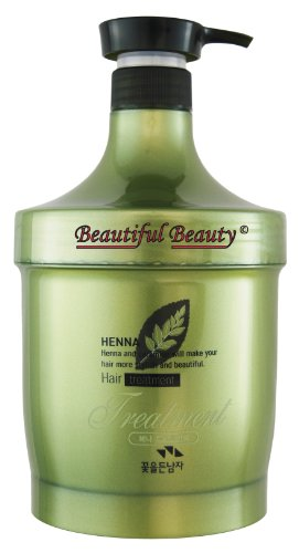 Somang Henna Hair Treatment 1000ml product image