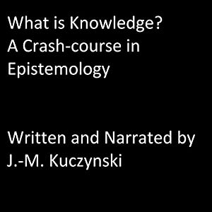 What is Knowledge? Audiobook
