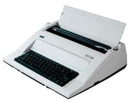 Nakajima Wpt 150 Electronic Typewriter by Nakajima