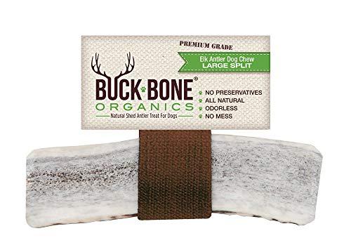Top recommendation for elk antler split large
