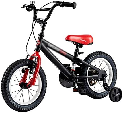 Liuwenna Bicicletas de montaña para niños Bicicletas de montaña 2 ...