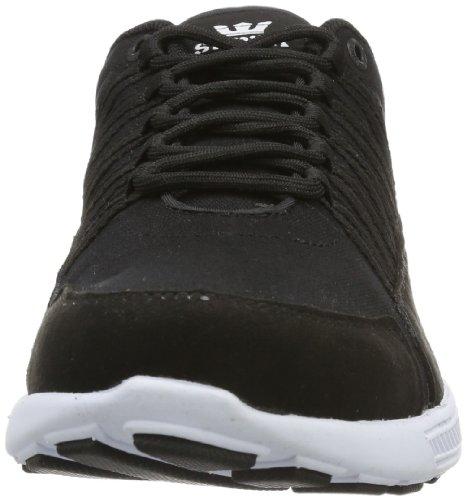 Supraowen - Chaussures Pour Adultes Unisexe, Couleur Noire, Taille 40