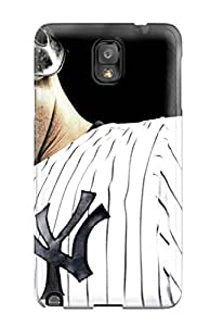 8296133K425697543 new york yankees MLB Sports & Colleges best Note 3 cases