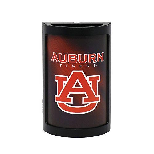 NCAA Auburn Tigers College Football LED Night Light