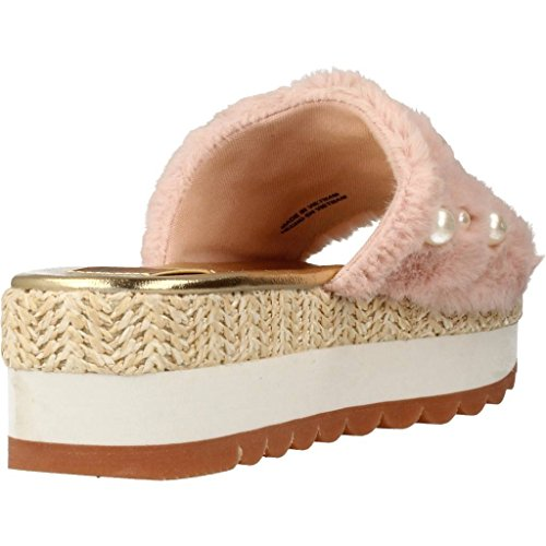 Slippers Sandals Pink Gioseppo Women Pink Pink Sandals Model for and for and 43353G Brand Women Colour Slippers qqaWfEznr