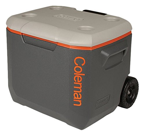 Coleman 3000002005 Xtreme Wheeled Cooler