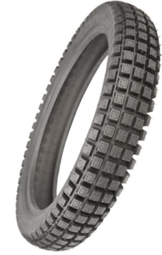 Shinko Trail Pro 255 Radial Rear Tire - ()