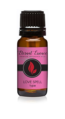 (Love Spell Type Premium Fragrance Oil - Scented Oil - 10ml )