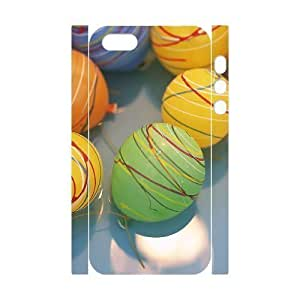 3D Bumper Plastic Case Of Artistic customized case For iphone 6 4.7